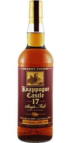 Knappogue Castle 1994