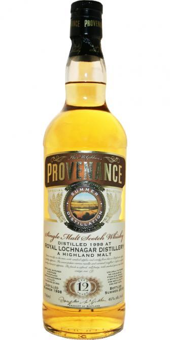 Royal Lochnagar 1998 McG