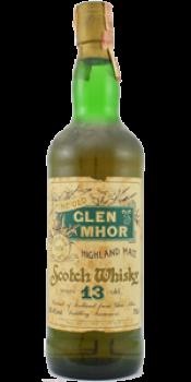 Glen Mhor 1974 Ses