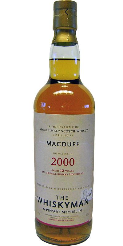Macduff 2000 TWm