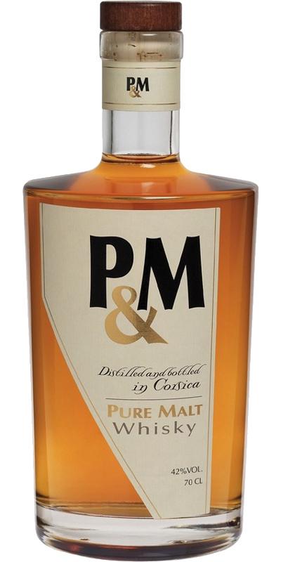P&M Pure Malt