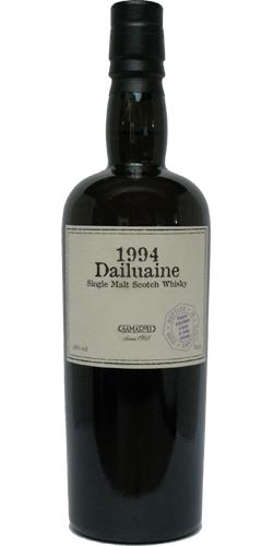 Dailuaine 1994 Sa