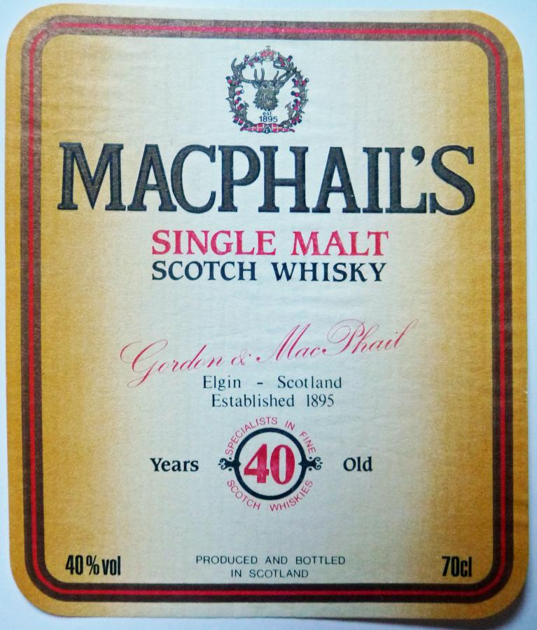 MacPhail's 40-year-old GM