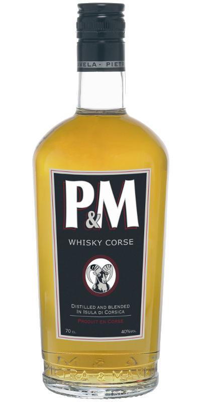 P&M Blend