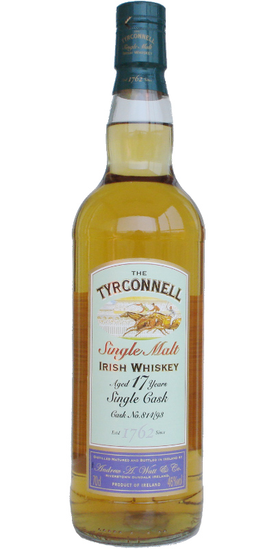 Tyrconnell 17-year-old
