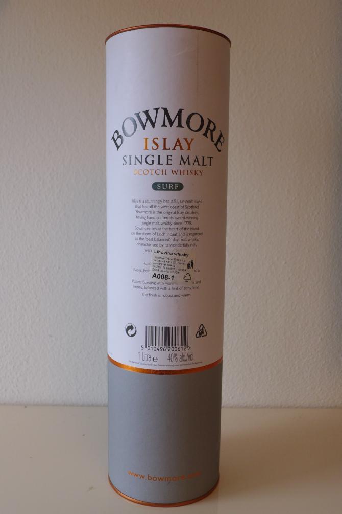 Bowmore Surf