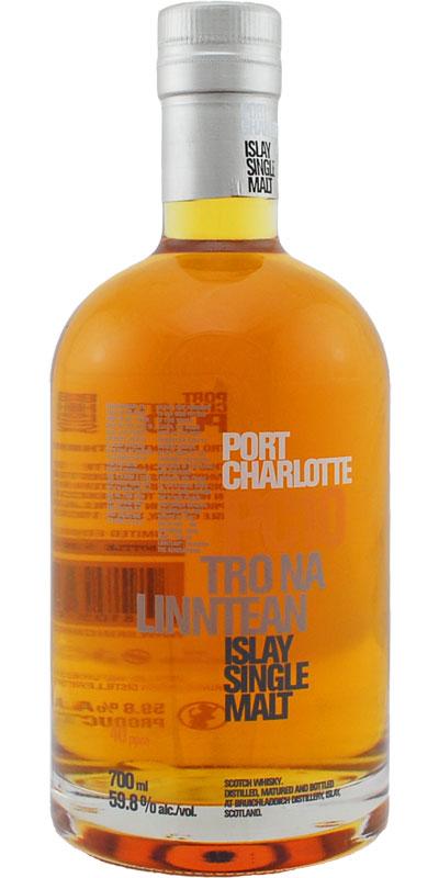 Port Charlotte PC10