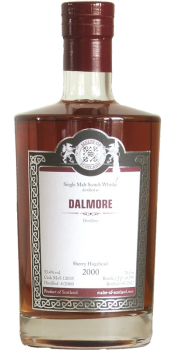 Dalmore 2000 MoS