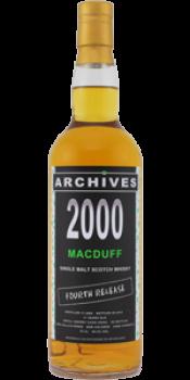 Macduff 2000 Arc