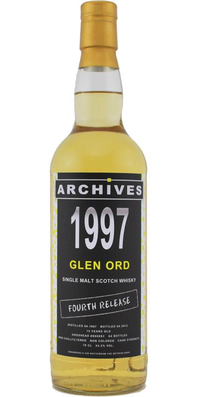 Glen Ord 1997 Arc