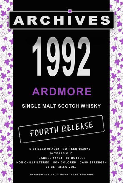 Ardmore 1992 Arc