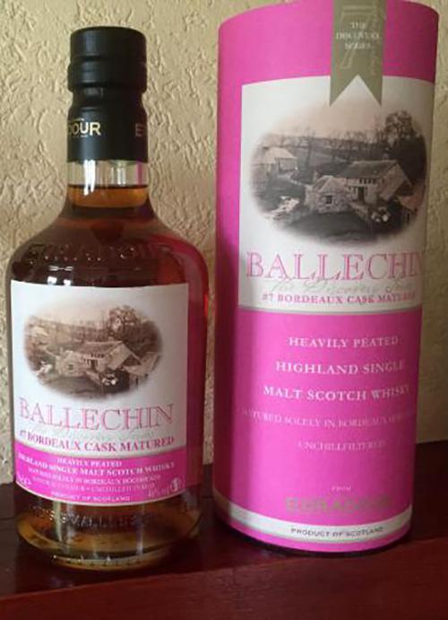 Ballechin Batch 7