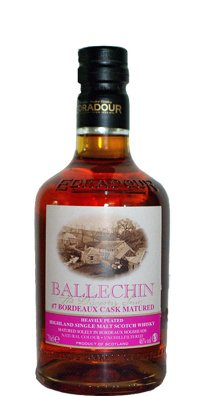 Ballechin Batch 7