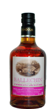 Ballechin Bordeaux