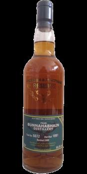 Bunnahabhain 1991 GM