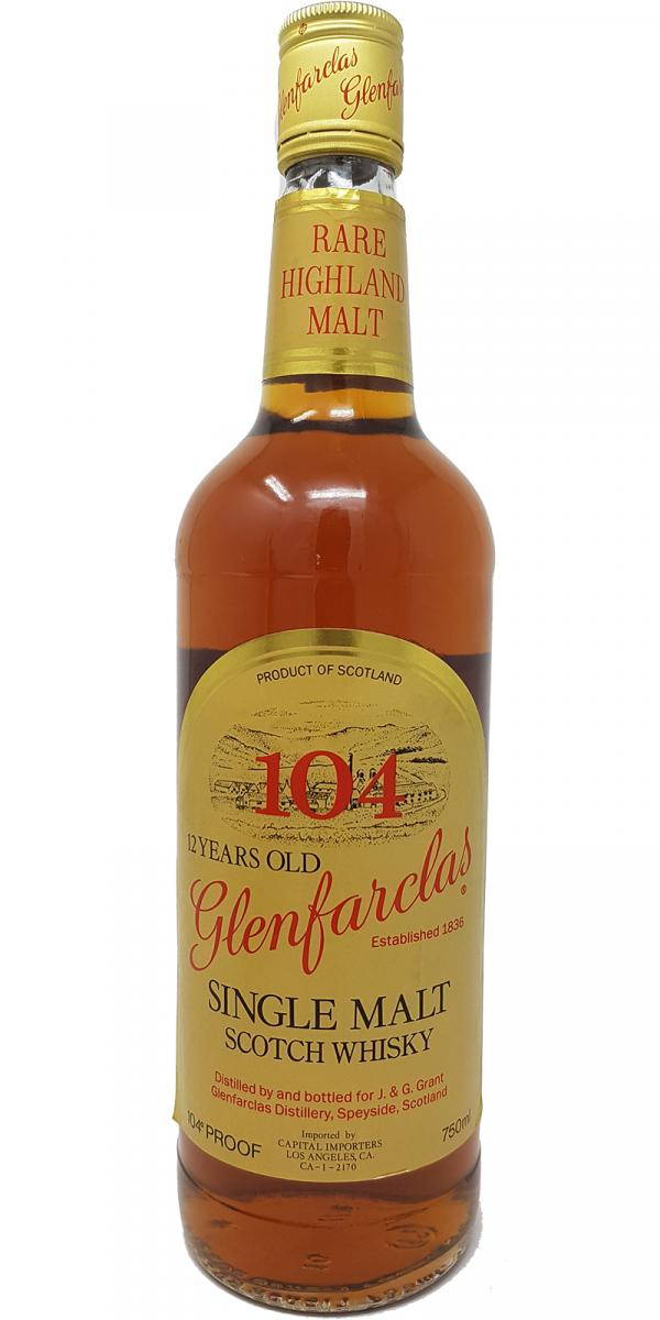 Glenfarclas 104