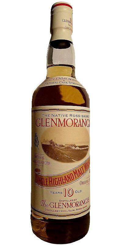 Glenmorangie 1983