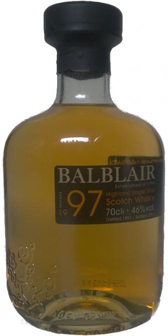 Balblair 1997