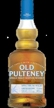 Old Pulteney WK 217 Spectrum