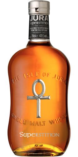 Isle of Jura Superstition