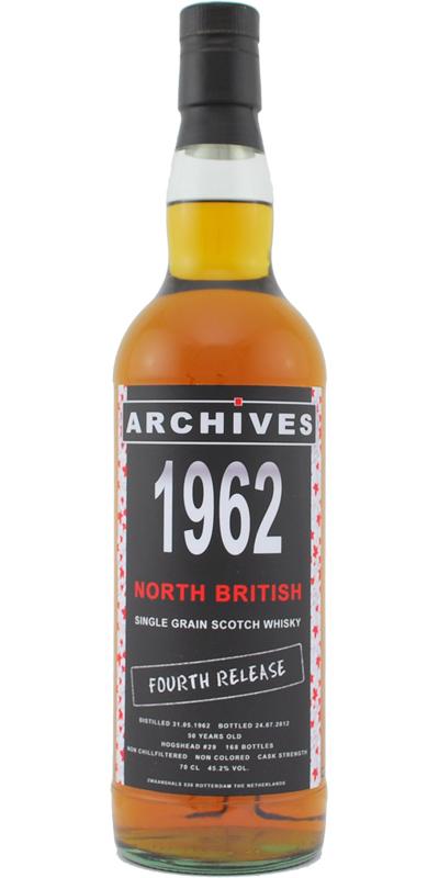 North British 1962 Arc
