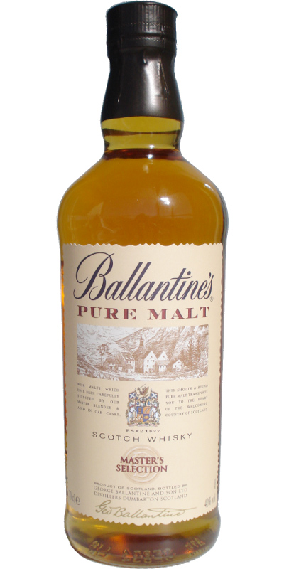 Ballantine's Pure Malt
