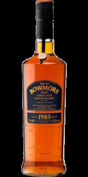 Bowmore 1985