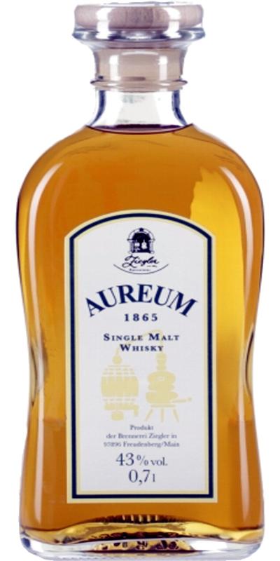 Aureum 1865 NAS