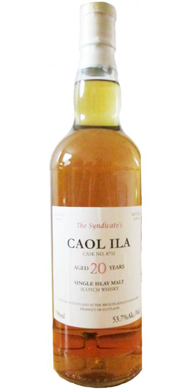 Caol Ila 1990 MM