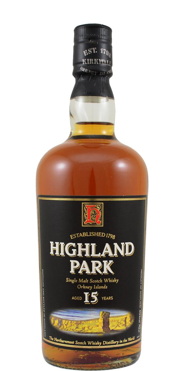 Highland Park 15-year-old