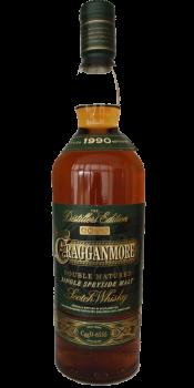 Cragganmore 1990