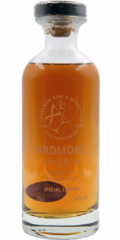 Ardmore 20-year-old SV