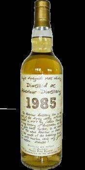 Aberlour 1985 TI