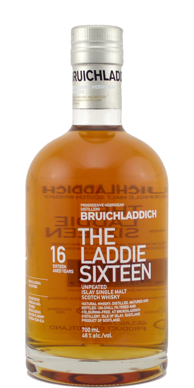 Bruichladdich 16-year-old