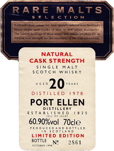 Port Ellen 1978