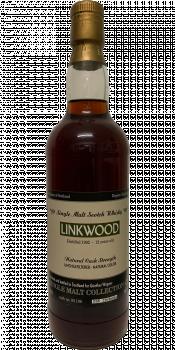 Linkwood 1992 Wgn