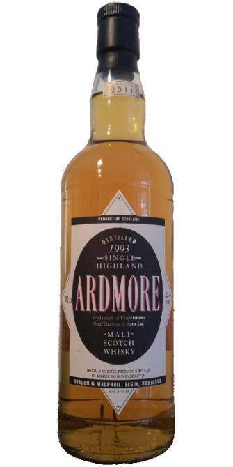 Ardmore 1993 GM