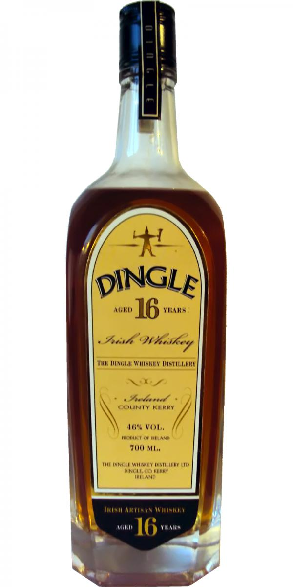 Dingle 16-year-old