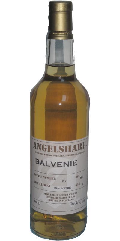 Balvenie 12-year-old Ash