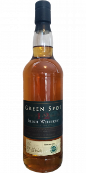 Green Spot 12-year-old