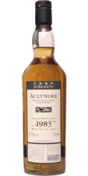 Aultmore 1983