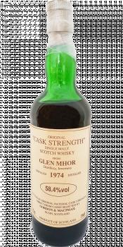 Glen Mhor 1974 GM