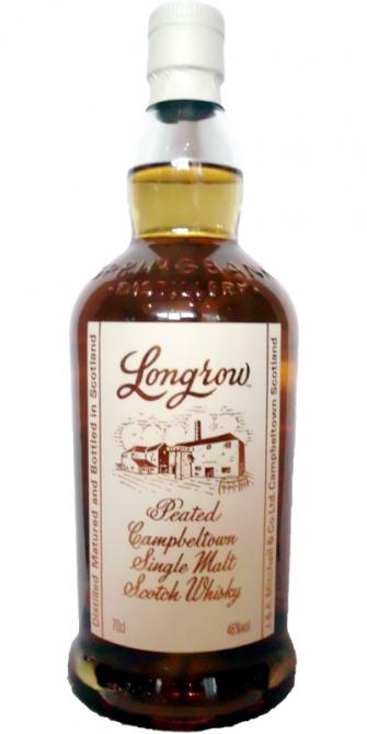 Longrow Peated