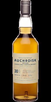 Auchroisk 30-year-old