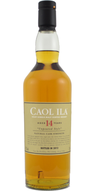 Caol Ila 14-year-old
