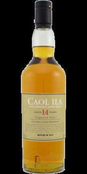 Caol Ila 14-year-old