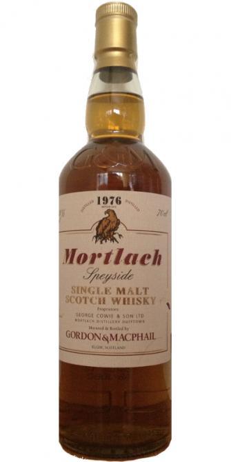 Mortlach 1976 GM