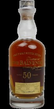 Balvenie 1962