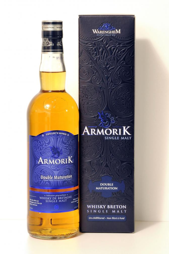 Armorik Double Maturation