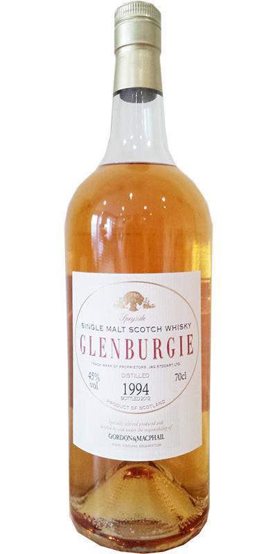 Glenburgie 1994 GM